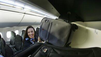 Photo of Rreziku nga Covid-19, mund të ndalohen bagazhet e dorës gjatë fluturimeve