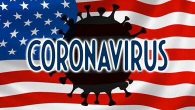 Photo of SHBA, 84,169 raste të reja me koronavirus
