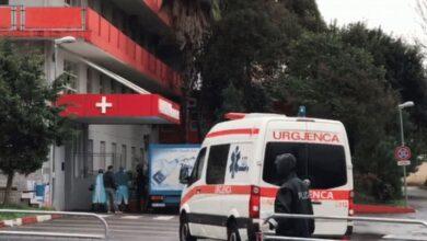 Photo of Shqipëri, 132 raste të reja dhe 3 humbje jete në 24 orët e fundit