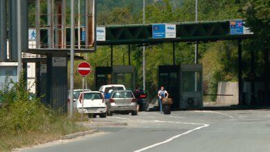 Photo of Qytetarët e Maqedonisë do të mund të kalojnë transit nëpër Kosovë pa PCR test