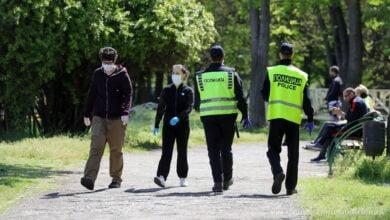 Photo of MPB: 528 shkelje për mosmbajtje të maskës mbrojtëse