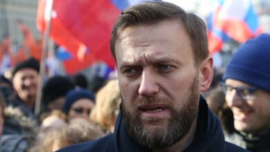 Photo of Navalny lëshohet nga spitali në Berlin