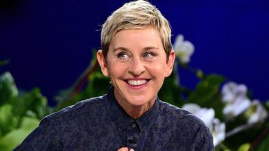 Photo of Ellen ka ndryshuar modelin e flokëve, një fillim i ri për të