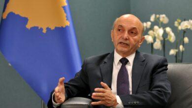 Photo of Mustafa: Dialogu me Serbinë po e humb kuptimin