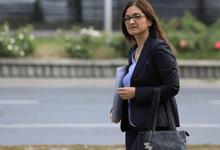 Photo of Gordana Jankullovska dërgohet në burg