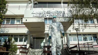 Photo of Kosovë, 5 viktima dhe 85 raste të reja me COVID-19