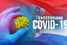 Photo of Kroaci, 48 raste të reja me koronavirus
