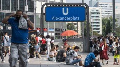 Photo of Gjermani, shënon rritje numri i rasteve me koronavius