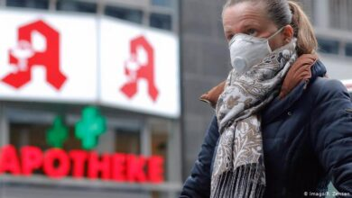 Photo of Gjermani, 12 viktima dhe 2.503 raste të reja me koronavirus