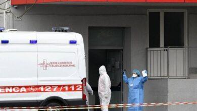 Photo of Shqipëri, 281 raste të reja me COVID dhe 3 humbje jete në 24 orët e fundit
