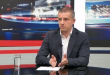 Photo of Jep dorëheqje Damjan Mançevski