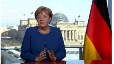 Photo of Merkel jep alarmin, kancelarja bën parashikimin e frikshëm