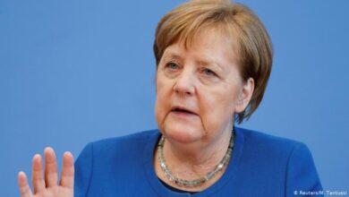 Photo of Merkel për pandeminë: Na presin muaj të vështirë