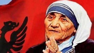 Photo of 110 vjet nga lindja e Shën Nënë Terezës