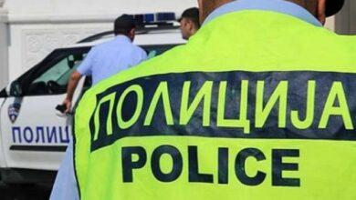 Photo of Arrestohet 28 vjeçari nga Tetova, dyshohet për më shumë vjedhje