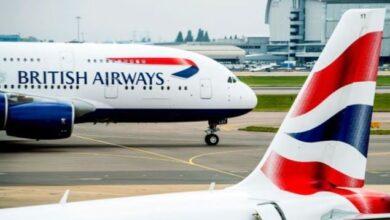Photo of British Airways shet vepra arti të vlefshme për shkak të krizës