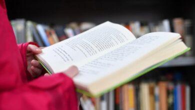 Photo of Kthen librin në bibliotekë pas 40 vitesh, mund të gjobitet 1530 euro