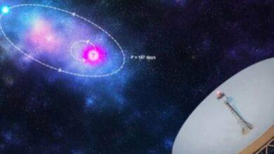 Photo of Një sinjal i ri misterioz dëgjohet në universin e largët