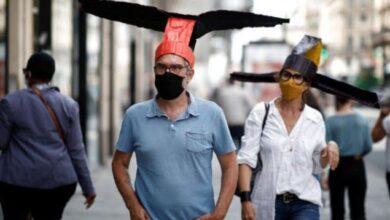 Photo of Francë, krijohen kapelet me përmasa të mëdha që ruajnë distancën sociale