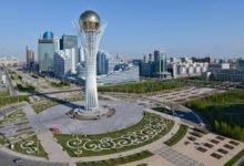 Photo of Kazakistani zhvillon vaksinën anti-Covid, pret që të vaksinojë popullsinë në shkurt