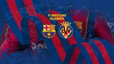 Photo of Formacionet e mundshme Barcelona-Villareal