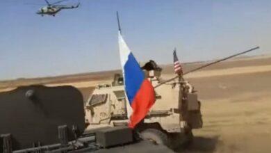 Photo of Përplasjet me forcat ruse, SHBA dërgon trupa shtesë  në Siri
