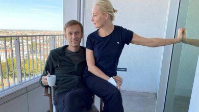 Photo of Navalny: Kam pasur takim me Merkelin, kjo nuk duhet të quhet sekret
