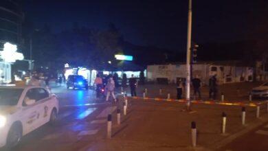 """Photo of Alarm për bombë në Shkup, ndërpritet qarkullimi në rrugën """"Aradhat Partizane"""""""
