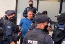 Photo of Kosovë, arrestohet edhe Nasim Haradinaj