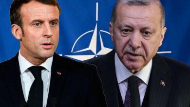 Photo of Tensionet në Mesdhe, Macron shkruan deklaratë në gjuhën turke