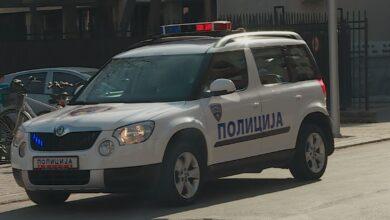 Photo of Policia kap 28 emigrantë në rajonin e Kumanovës, arrestohen tre persona