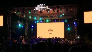 """Photo of Filloi mbrëmja e dytë e edicionit të dytë të """"The Park Festival"""""""