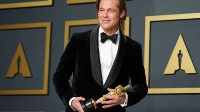 Photo of I ngjan shumë Anxhelinës, fansat po çmenden pas fotove të reja të të dashurës së Brad Pitt