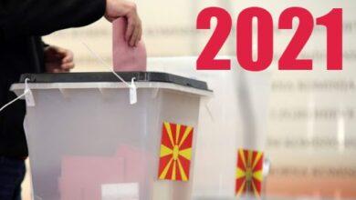 Photo of Zgjedhjet lokale do të mbahen në tetorin e vitit 2021
