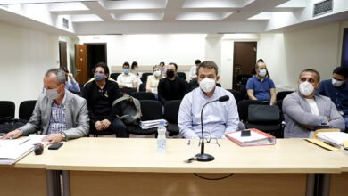 Photo of Vazhdon gjykimi për organizatorët e 27 prillit