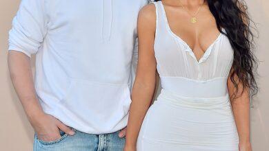 Photo of Mario Dedivanovic me markë të veten po i bën konkurrencë Kim Kardashian
