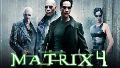 """Photo of Po vjen """"Matrix 4"""", filmi është xhiruar gjatë muajve të vështirë të pandemi"""