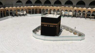 Photo of Arabia Saudite nga nëntori do të lejojë kryerjen e umres për shtetasit e huaj