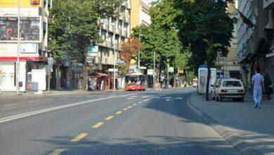 Photo of Nesër dhe pasnesër, regjim i veçantë i komunikacionit në Shkup