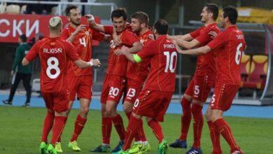 Photo of FIFA, Maqedoni me pikë të njëjta si Shqipëria