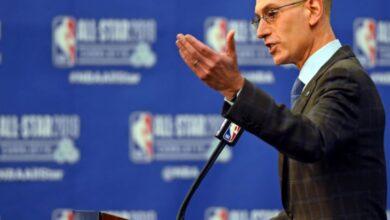 Photo of Sezoni i ri në NBA, nis në vitin 2021?