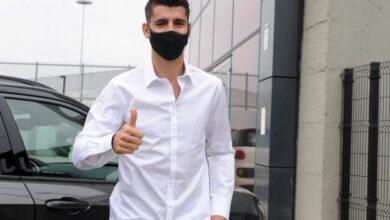 Photo of Alvaro Morata edhe zyrtarisht është i Juventusit