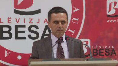 Photo of Deputetët e Lëvizjes BESA në kuvend si të pavarur