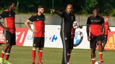 Photo of UEFA ndaloi Belgjikën të zhvillojë ndeshjen me tifozë