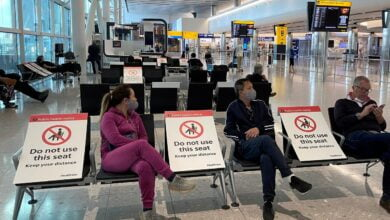 Photo of Industria ajrore kërkon testimin e shpejtë të pasagjerëve