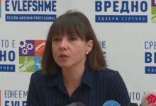 Photo of Carovska: Lejohet që në klasë të paraqiten një apo dy nxënës që nuk kanë kompjuterë