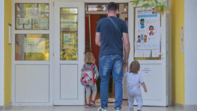 Photo of Prindërit e fëmijëve, të indinjuar, Shllaku: Vendimi i qeverisë, i gabuar