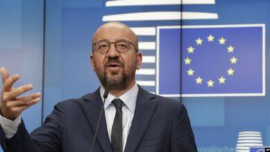 Photo of Shtyhet samiti i BE-së, Presidenti i Këshillit Evropian në vetë-izolim