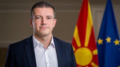 Photo of Damjan Mançevski i LSDM-së dorëhiqet nga posti i deputetit