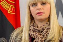 """Photo of Rangellova: Tani lirisht mund të përballem me Mickoskin dhe """"kompaninë"""""""